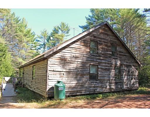Casa Unifamiliar por un Venta en 450 Spring Street Winchendon, Massachusetts 01475 Estados Unidos