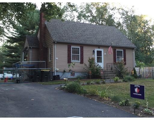 Real Estate for Sale, ListingId: 35526784, Bellingham,MA02019