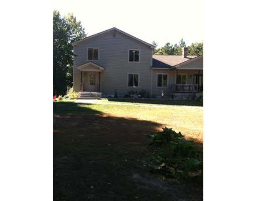 Rental Homes for Rent, ListingId:35526812, location: 82 Redemption Rock Tr. N. Princeton 01541