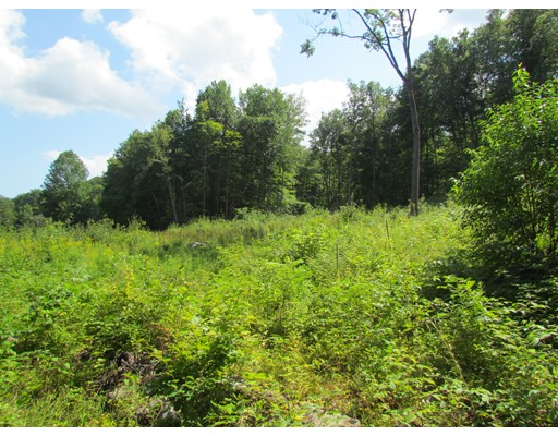 Land for Sale at Whately Road Conway, Massachusetts 01341 United States