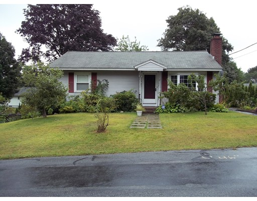 Rental Homes for Rent, ListingId:35545597, location: 19 Oak Hill Drive Methuen 01844