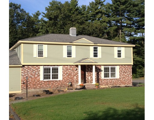 Rental Homes for Rent, ListingId:35545595, location: 1101 Whipple Rd Tewksbury 01876