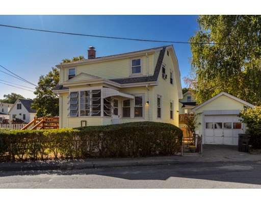 15  Stoughton St,  Quincy, MA