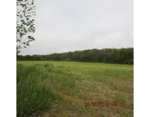 Land for Sale at Address Not Available Westport, Massachusetts 02790 United States
