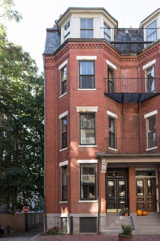 $3,450,000 - 6Br/5Ba -  for Sale in Boston
