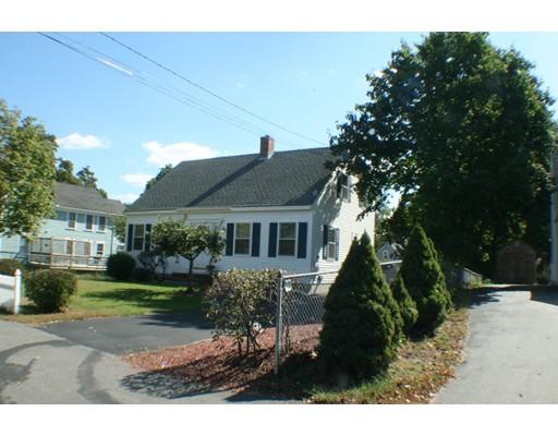 独户住宅 为 出租 在 25 Clinton Street 25 Clinton Street Concord, 新罕布什尔州 03301 美国