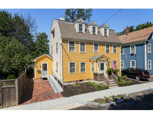 Merrill is a similar priced home to 20 Merrill in Newburyport Ma