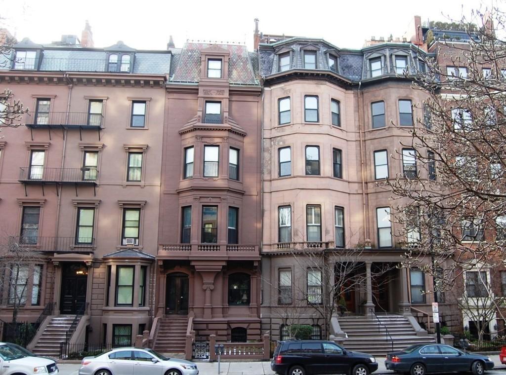 $8,595,000 - 4Br/5Ba -  for Sale in Boston