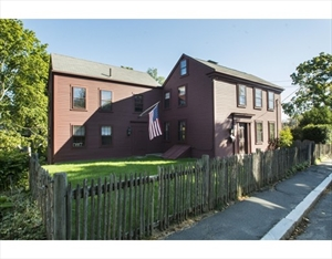 3 ELM STREET  is a similar property to 16 Franklin St  Marblehead Ma