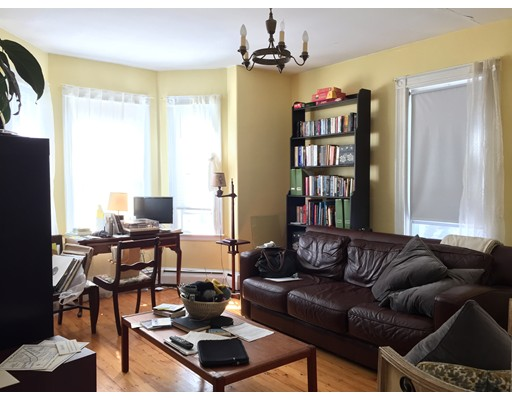 Additional photo for property listing at 9 Cranston Street 9 Cranston Street Boston, Massachusetts 02130 Amerika Birleşik Devletleri