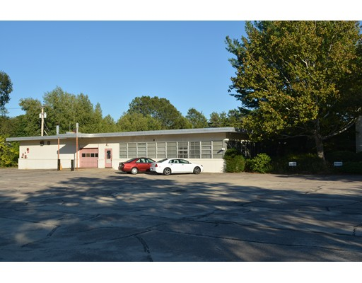 Commercial for Sale at 20 John Williams Street Attleboro, Massachusetts 02703 United States