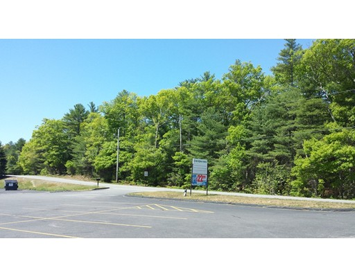 Land for Sale at 66 N Main Street Carver, Massachusetts 02330 United States