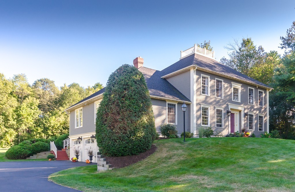 $799,999 - 4Br/4Ba -  for Sale in Twig Rush, West Newbury