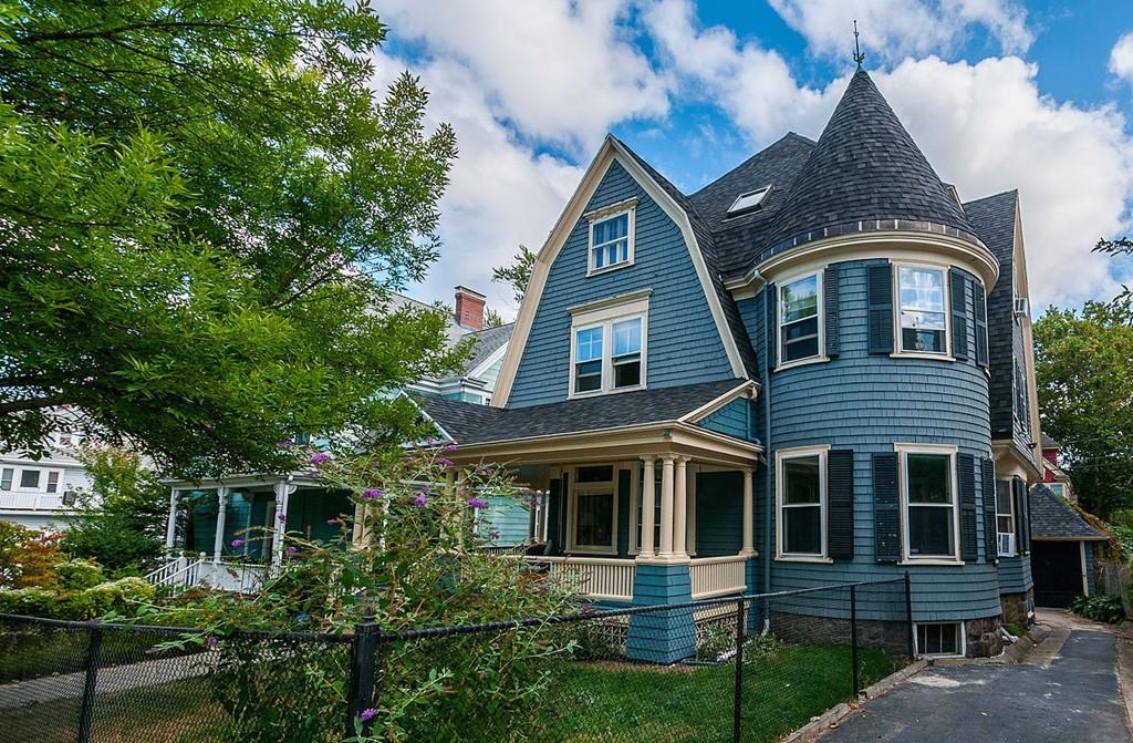 $649,000 - 6Br/3Ba -  for Sale in Boston