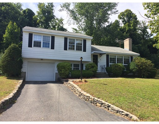 Rental Homes for Rent, ListingId:35592305, location: 48 Country Lane Leominster 01453