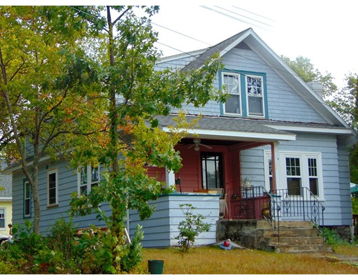 Rental Homes for Rent, ListingId:35592308, location: 12 Wellman St Auburn 01501