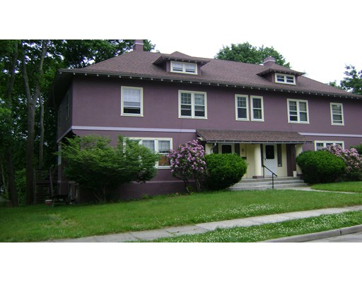 Rental Homes for Rent, ListingId:35608870, location: 30 Lenox Street Worcester 01602