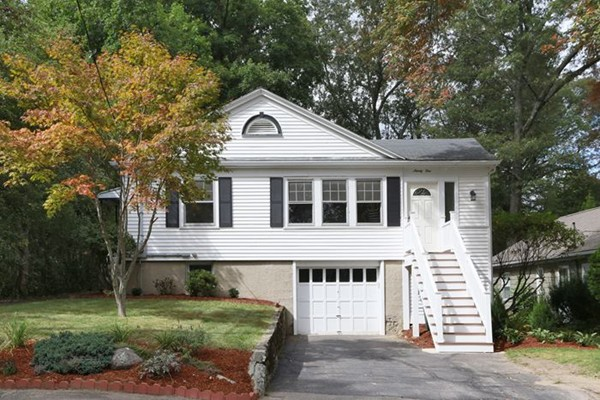 Property for sale at 91 Henderson St, Needham,  MA 02492