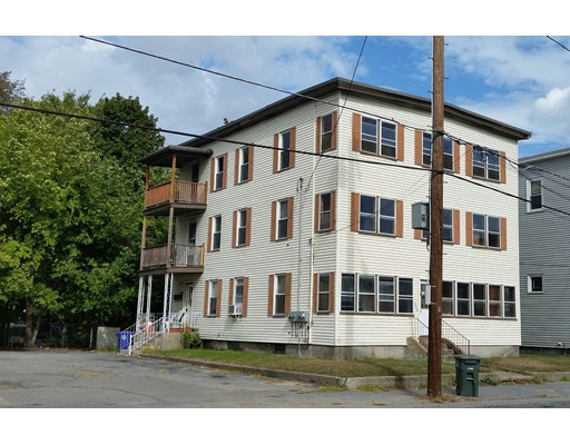 Rental Homes for Rent, ListingId:35608841, location: 230 Mechanic St Leominster 01453