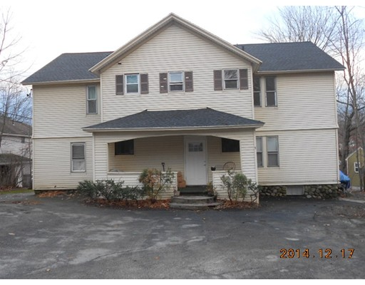 Rental Homes for Rent, ListingId:35608860, location: 5 Smith Shrewsbury 01545