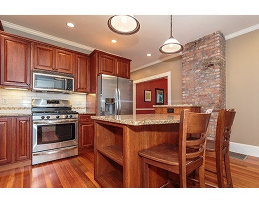 Condominium for Sale at 6 Rodman Street Boston, Massachusetts 02130 United States