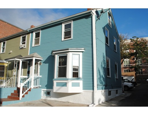 Single Family Home for Sale at 9 School Street Place Boston, Massachusetts 02119 United States