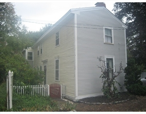 16 Elm St  is a similar property to 5 Margerie St  Newburyport Ma