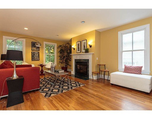 Condominium for Sale at 243 Forest Hills Street Boston, Massachusetts 02130 United States
