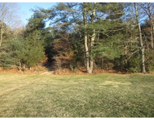 Land for Sale at Address Not Available Acushnet, Massachusetts 02743 United States