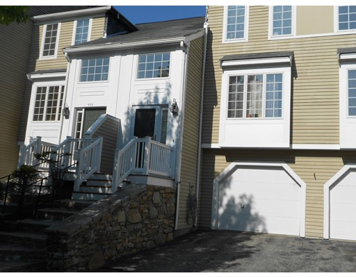 Rental Homes for Rent, ListingId:35616995, location: 604 Browning Lane Worcester 01609