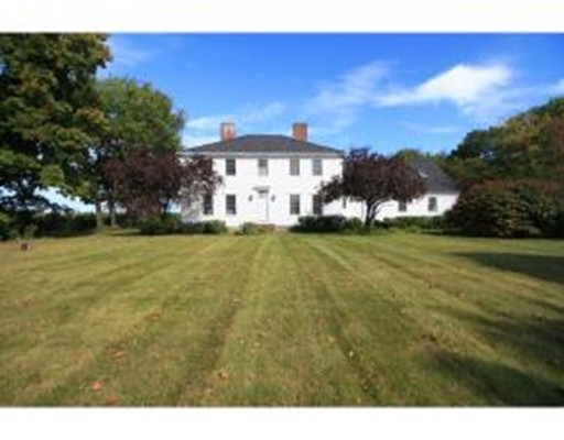 Single Family Home for Sale at 16 Depot Road Hollis, New Hampshire 03049 United States