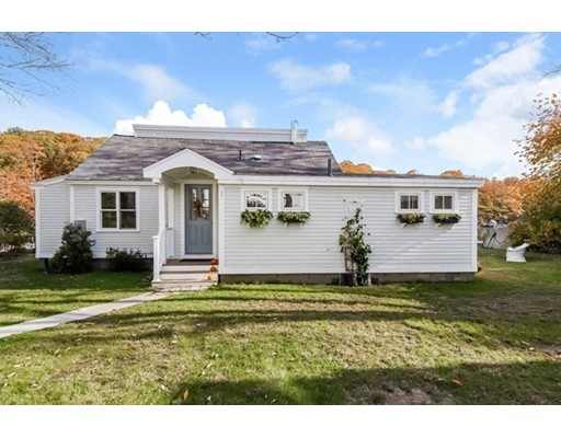 1 Chester Square, Gloucester, MA 01930