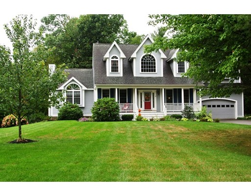 Real Estate for Sale, ListingId: 35617007, Lunenburg,MA01462