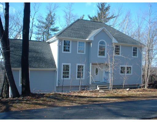 Real Estate for Sale, ListingId: 35616981, Auburn,MA01501