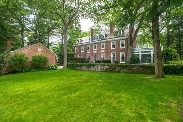 $3,499,000 - 9Br/6Ba -  for Sale in Brookline