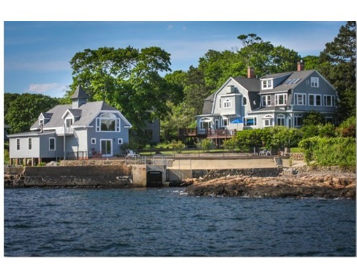 Single Family Home for Sale at 11 Crown Way Marblehead, 01945 United States