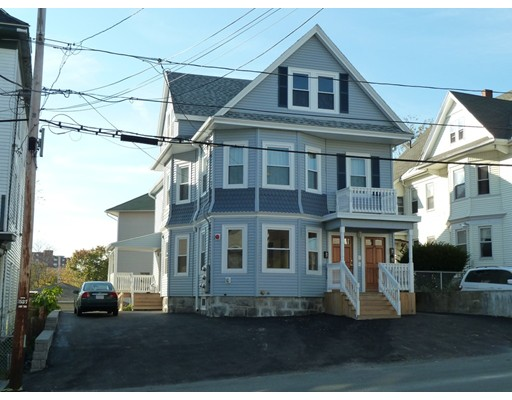 Real Estate for Sale, ListingId: 35616993, Lawrence,MA01841