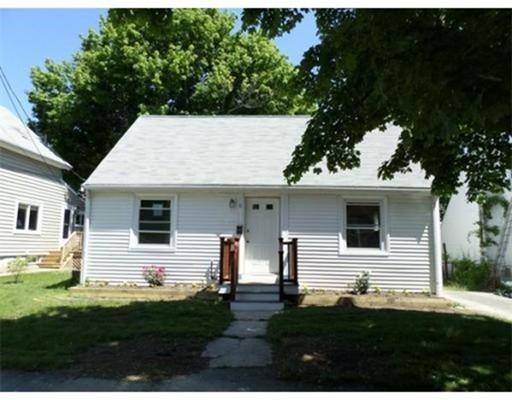 6 Murdock Ave, Quincy, MA 02169