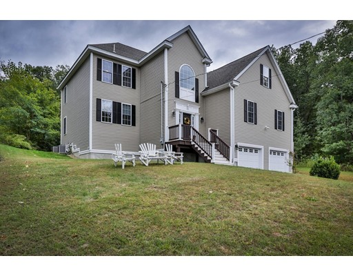 Real Estate for Sale, ListingId: 35659043, Leominster,MA01453