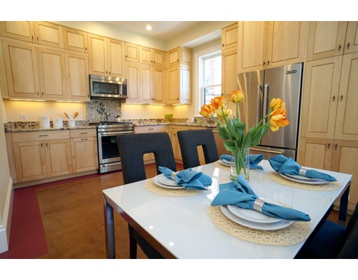 Condominium for Sale at 10 Boylston Place Boston, Massachusetts 02130 United States