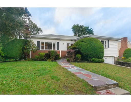 Single Family Home for Sale at 6 Driftwood Road Boston, Massachusetts 02130 United States