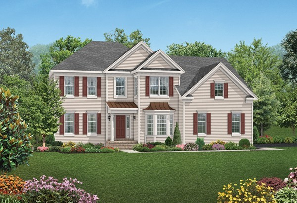 $806,995 - 4Br/3Ba -  for Sale in Highlands At Holliston, Holliston