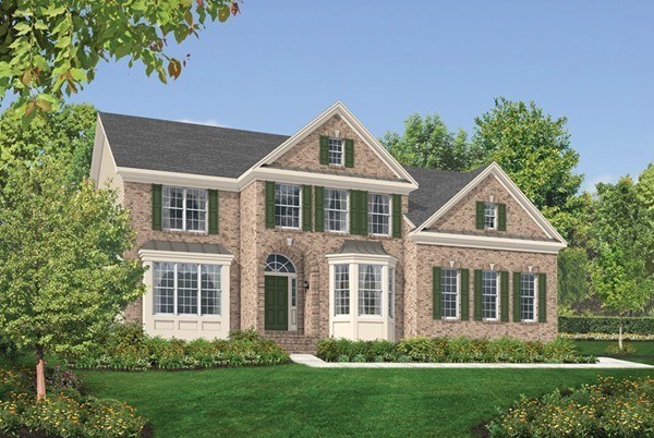 $824,995 - 4Br/3Ba -  for Sale in Highlands At Holliston, Holliston