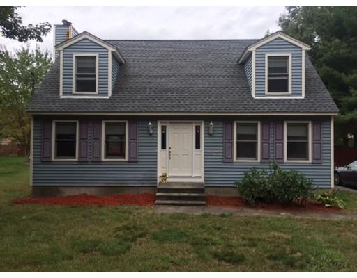 Real Estate for Sale, ListingId: 35659069, Lowell,MA01854