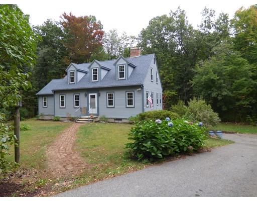 Real Estate for Sale, ListingId: 35694511, Sterling,MA01564