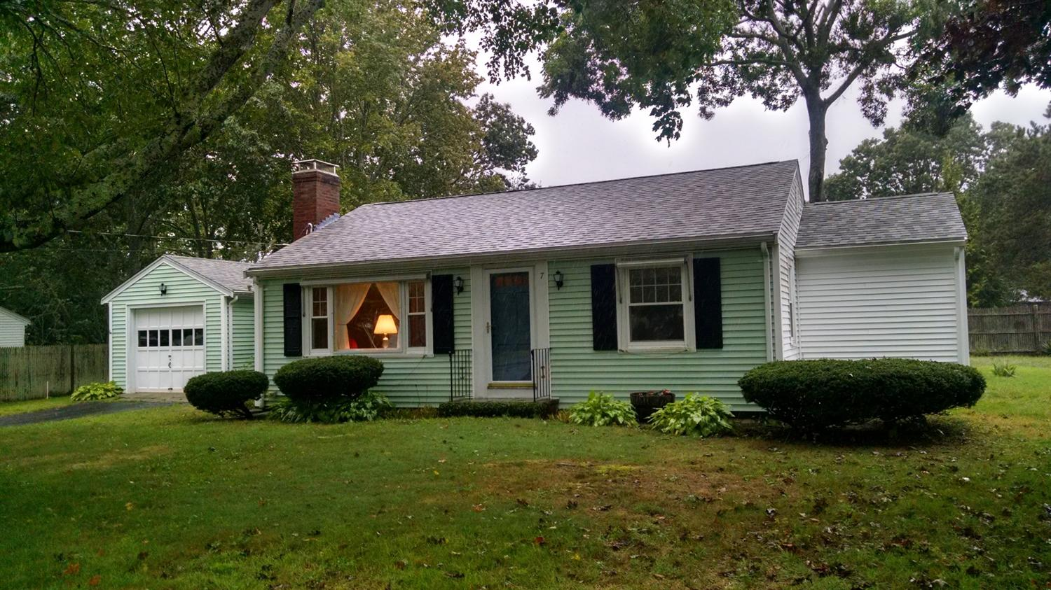 7  Oliver St,  Yarmouth, MA