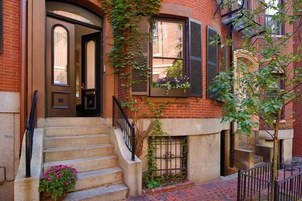 $3,450,000 - 5Br/4Ba -  for Sale in Boston