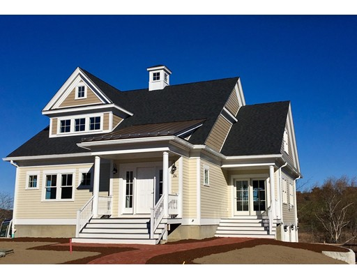 Condominium for Sale at 24 Blacksmith Row #24 24 Blacksmith Row #24 Groton, Massachusetts 01450 United States