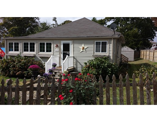 109 Rock Island Road, Quincy, MA 02169