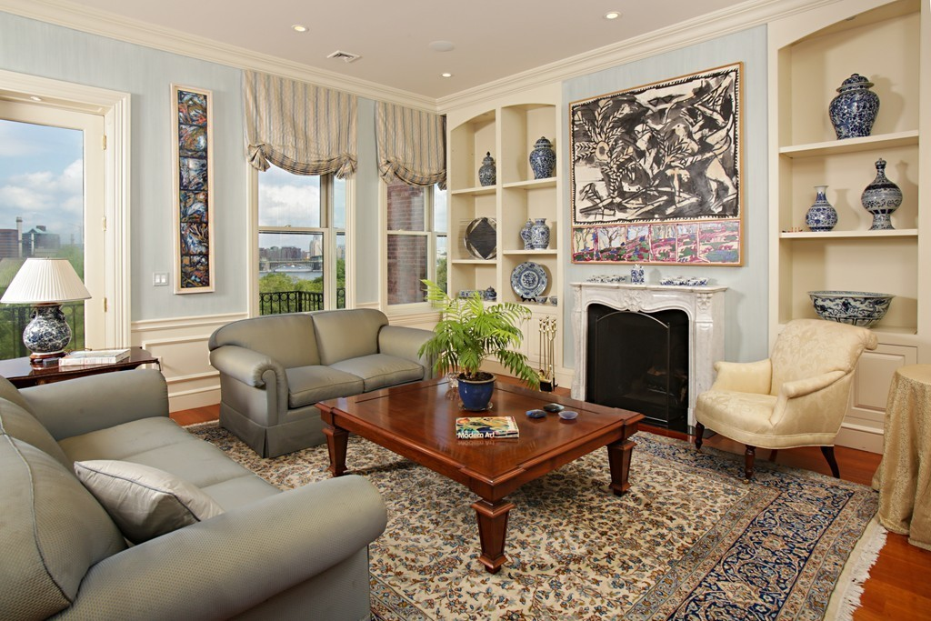 $7,775,000 - 5Br/5Ba -  for Sale in Boston